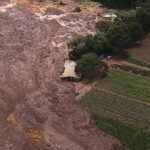 rompimento-de-barragem-brumadinho- vale do rio doce sol de outubro